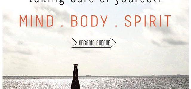 Embodiment voor HSPs: ben je 'in je lichaam'?